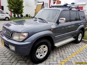 Toyota Prado Vx Mt 3400cc 5p Tc