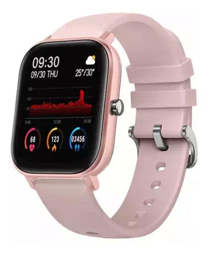 Imagen 1 de 1 de Reloj Colmi Smartwatch P8