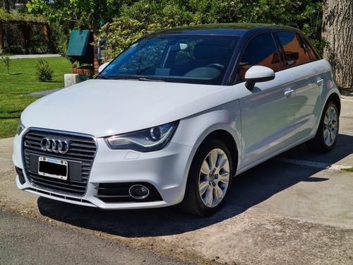 Imagen 1 de 15 de Audi A1 2013 1.4 Ambition Tfsi 122cv Stronic