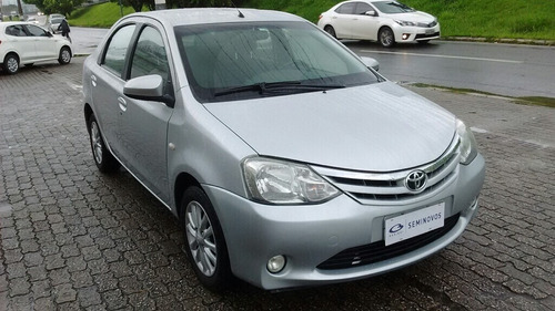 Toyota Etios 2014/2014 3542