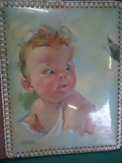 Álbum De Fotografias Antigo Para Crianças