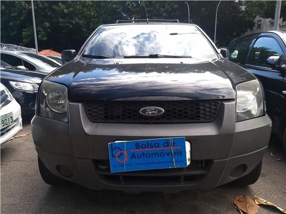 Ford Ecosport 2.0 Xls 16v Gasolina 4p Automático