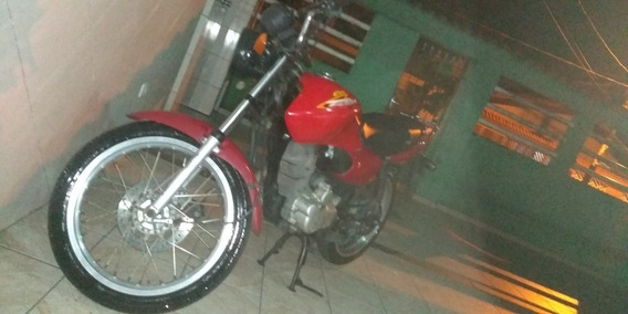 Honda Cg 125 Esd