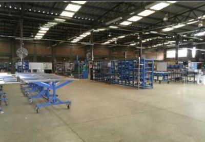 Propiedad Industrial / Comercial / Bodega