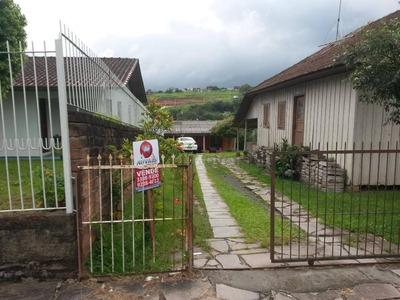 Terreno Comercial À Venda, Imigrante, Campo Bom. - Te0453