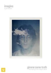 John Lennon - Imagine & Gimme Some Truth - Dvd
