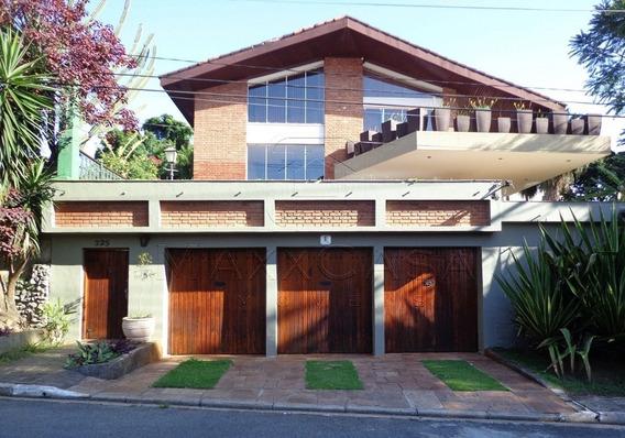 Casa Para Venda, 4 Dormitórios, Interlagos - São Paulo - 14631