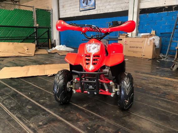 Cuatrimoto Junior 110cc Nueva