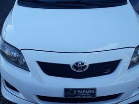 Toyota Corolla Tipo S