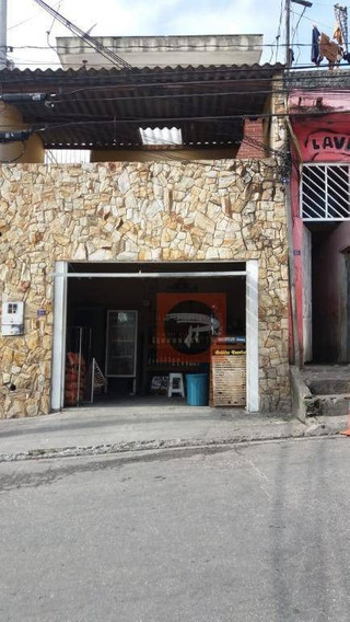 Casa 80m² - 3 Dorm - Jd. Lajeado - Ca0372