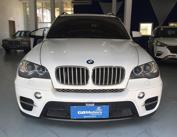 Bmw X5 4.4 4x4 50i Sport V8 32v Gasolina 4p Automático