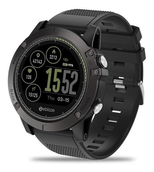 Reloj Inteligente Vibe 3 Hr Ip67 Reloj Deportivo-negro