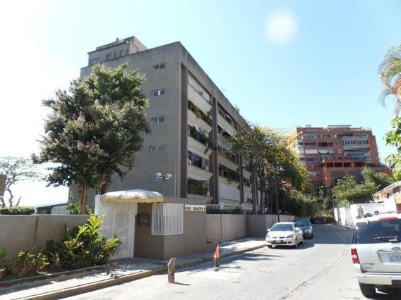 Apartamento Clnas. De Bello Monte Mg3 Mls19-5434