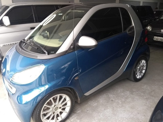 Smart Fortwo 1.0 Turbo 2010 $ 32.500,00