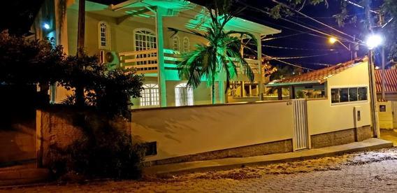 Casa Residencial À Venda, Barra Do Aririú, Palhoça. - Ca1849