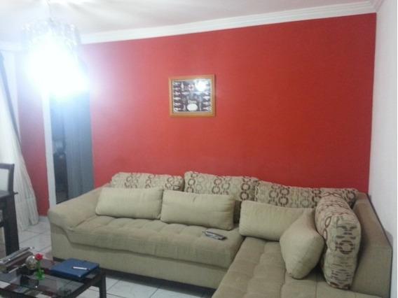 Apartamento Para Venda No Alcântara Em São Gonçalo - Rj - 119
