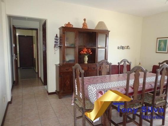 Ótima Cobertura Com 3 Dormitórios Em Excelente Localização!! - 807