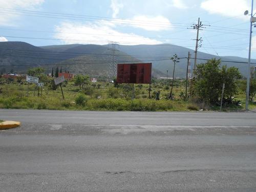 Imagen 1 de 6 de Terreno Comercial Cerca A La Universidad Tecnológica Del Est
