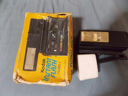 Flash Para Camara Antigua Kodak Fiesta En Caja