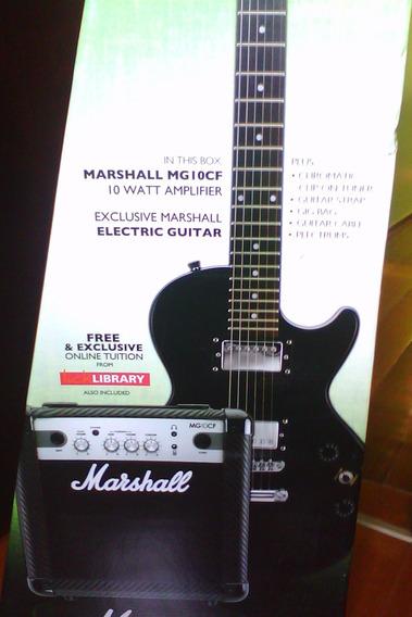 Guitarra Marshall