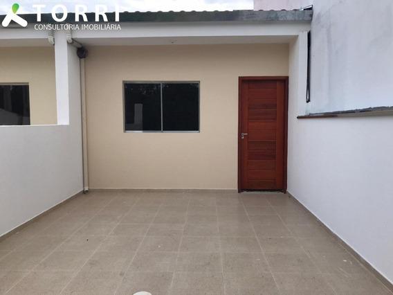 Casa Para Venda No Jardim Dos Eucaliptos - Ca01768 - 34932622