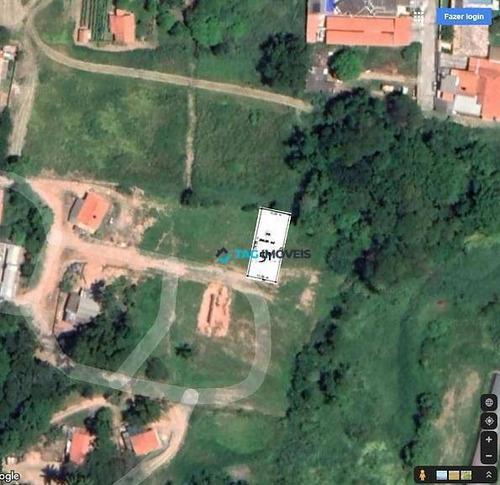 Terreno À Venda, 180 M² Por R$ 150.000 - Vila Guarani - Jundiaí/sp - Te0360