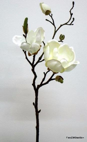 Flores Artificiales - Magnolia