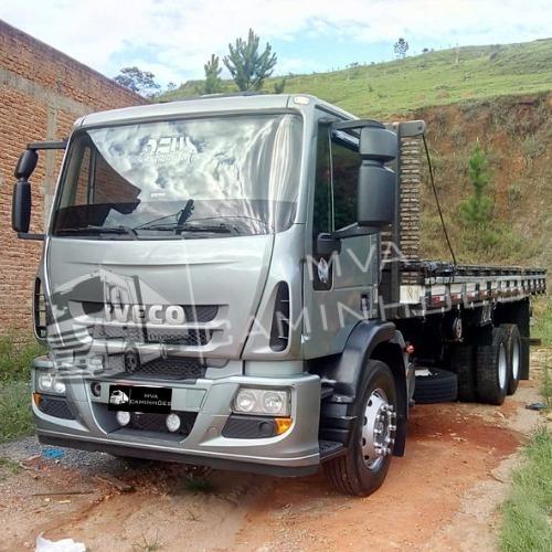 Caminhão Iveco 240 E 28  - 6x2 R