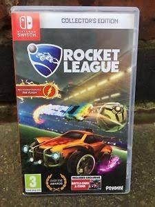 Rocket League Switch -----------------------mr.game