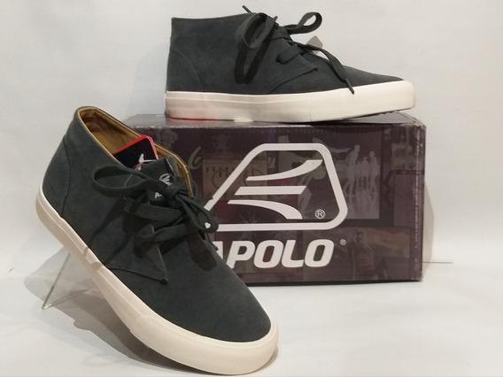 Calzado O Zapatos Para Caballeros Apolo