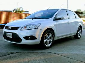 Ford Focus Ii 2.0 Exe Sedan Trend 2012