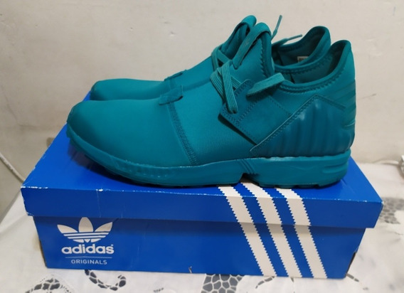 Zapatillas adidas Flux Plus Talle 11us 43.5arg