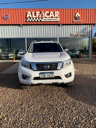 Nissan Frontier Descuenta Iva