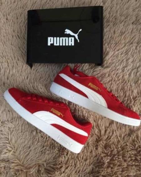 Tênis Puma Original Novo