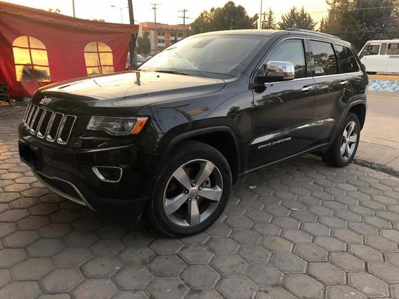 Jeep Grand Cherokee Blindada Nivel Iii