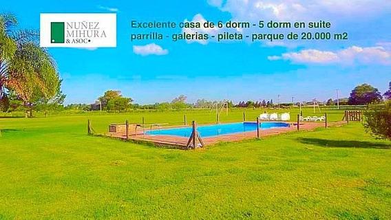 Quintas Alquiler Chacras Del Paraná