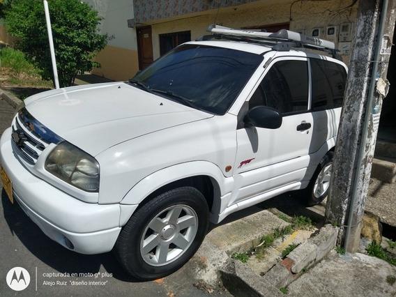 Chevrolet Grand Vitara Sports 4x4 Motor 1.6