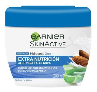Crema Extra Nutric.garnier Skinactive 3en1 200ml/superstore