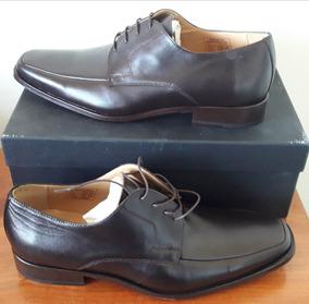 Calzado Varon Vbocca N°43-44 (hecho A Mano)