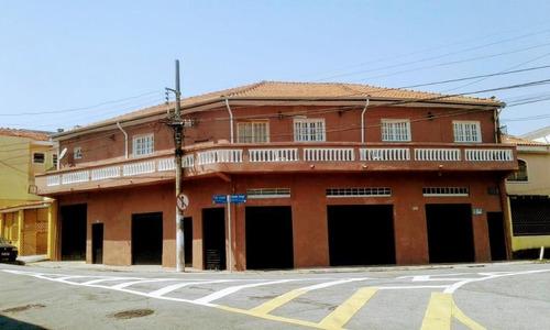Prédio À Venda, 600 M² Por R$ 1.899.000,00 - Vila Isolina Mazzei - São Paulo/sp - Pr0135