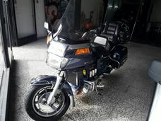 Honda Goldwing Gl 1200 Aspencade 1986
