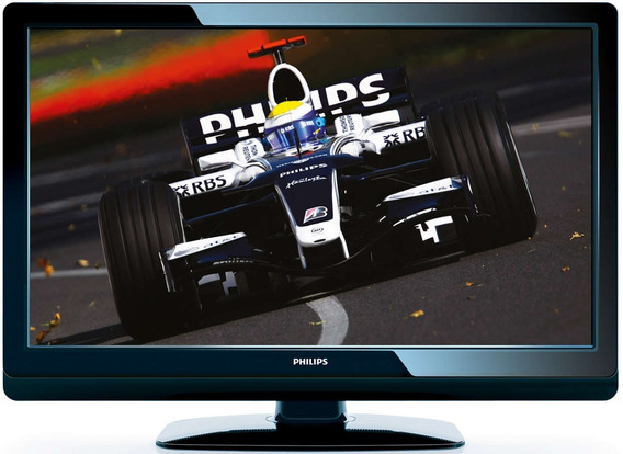 Tv Philips 42 Polegadas Model Nº 42pfl3604/78