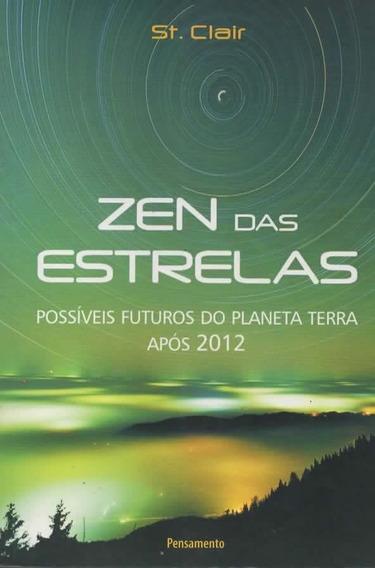 A119 - Zen Das Estrelas - St. Clair