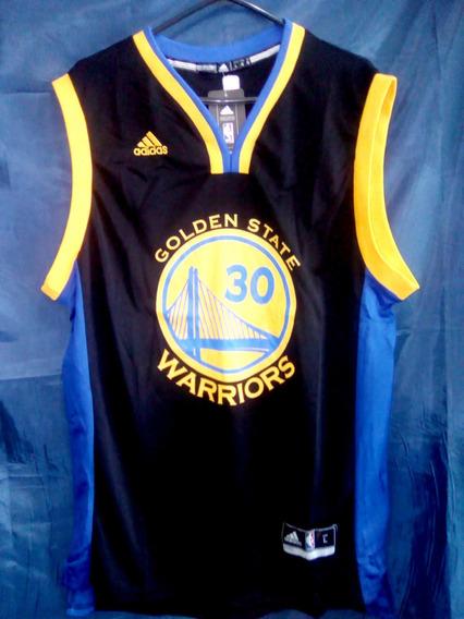 Camiseta Jersey Nba Golden State Warriors Curry 30