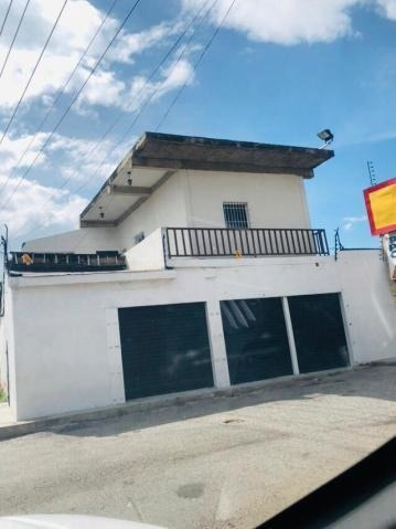 Comercial En Venta Barquisimeto Oeste Flex N° 20-3374, Lp
