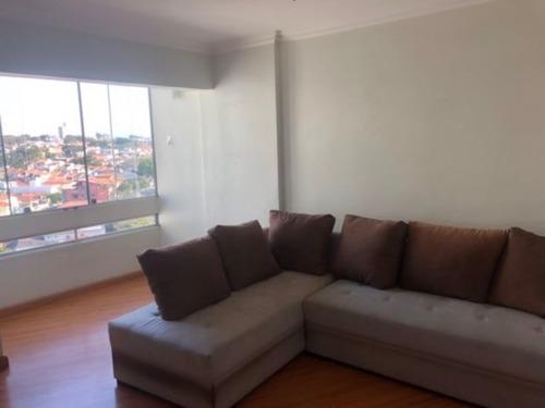 Imagem 1 de 10 de Apartamento - Mirandopolis - Ref: 10688 - V-869164