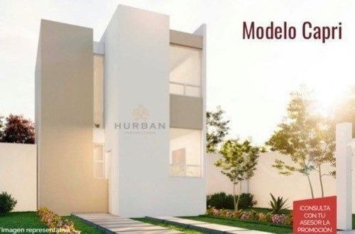 Hurban Vende Casa Dentro De Circuito Al Oriente De La Ciudad.