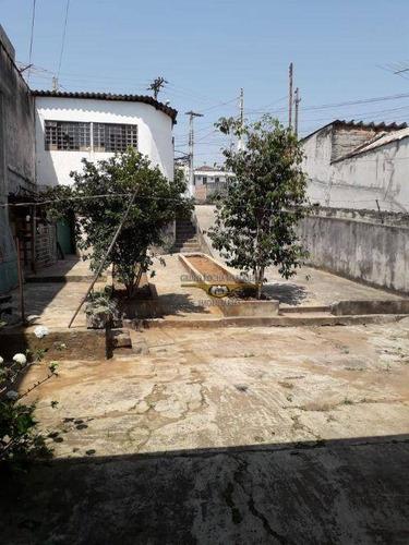 Imagem 1 de 5 de Terreno A Venda - Te0115