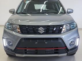Suzuki Vitara 1.4 16v Turbo Gasolina 4sport Allgrip 4 Portas