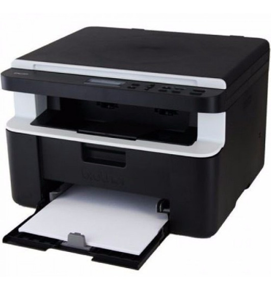 Multifuncional Brother Dcp-1602 Copiadora Impressora Scanner